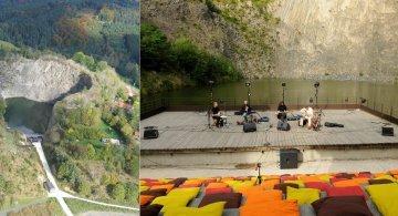 Festival du Volcan de Montpeloux