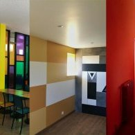 Véronique GUILLOUD est coloriste de l'habitat, Architecte d'intérieur et décoratrice d'intérieur