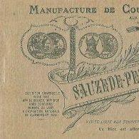 L'ouvrier coutelier et le mode de fabrication
