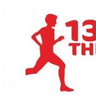 Marche des 13 km
