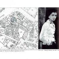 Gabrielle Coco Chanel, Courpière ou l'enfance reniée