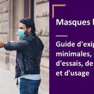 A vos masques!