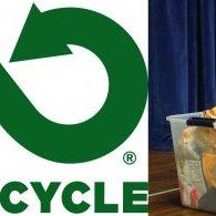 Domaize: collecte des emballages plastique de volaille