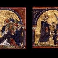 Les amours d'Aline de Bocestor et d'Etienne de Thiers
