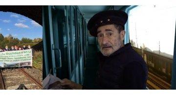 L'histoire de la ligne ferroviaire Thiers-Boën