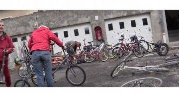 L'Atelier de recherche vélocypédique