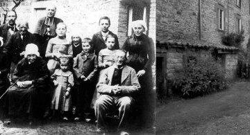 Les communautés familiales agricoles
