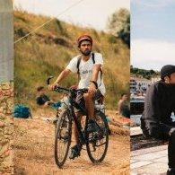 3750 km à vélo en 44 jours: Paris - Istanbul
