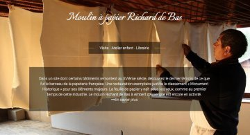 Moulin Richard de Bas
