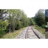 La voie ferrée du Livradois-Forez