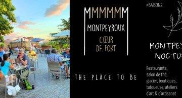Montpeyroux Nocturnes