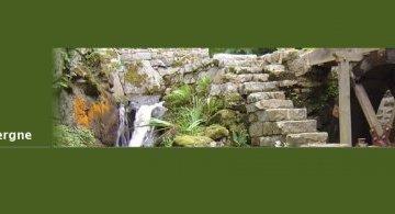 Route des Moulins d'Auvergne