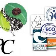 Billet vert: Labels (de mai) et autres tampons verts