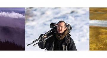 Paul-André Coumes, photographe naturaliste