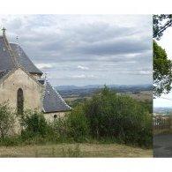 La chapelle du Sacré Cœur