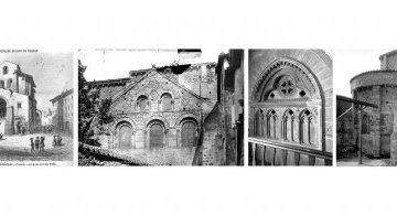 La collégiale Saint-Genès